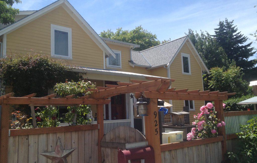 Pine Street Cottage Renovation